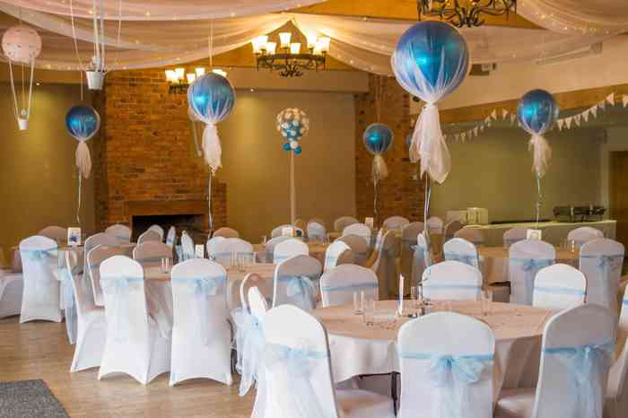 Find wedding venues