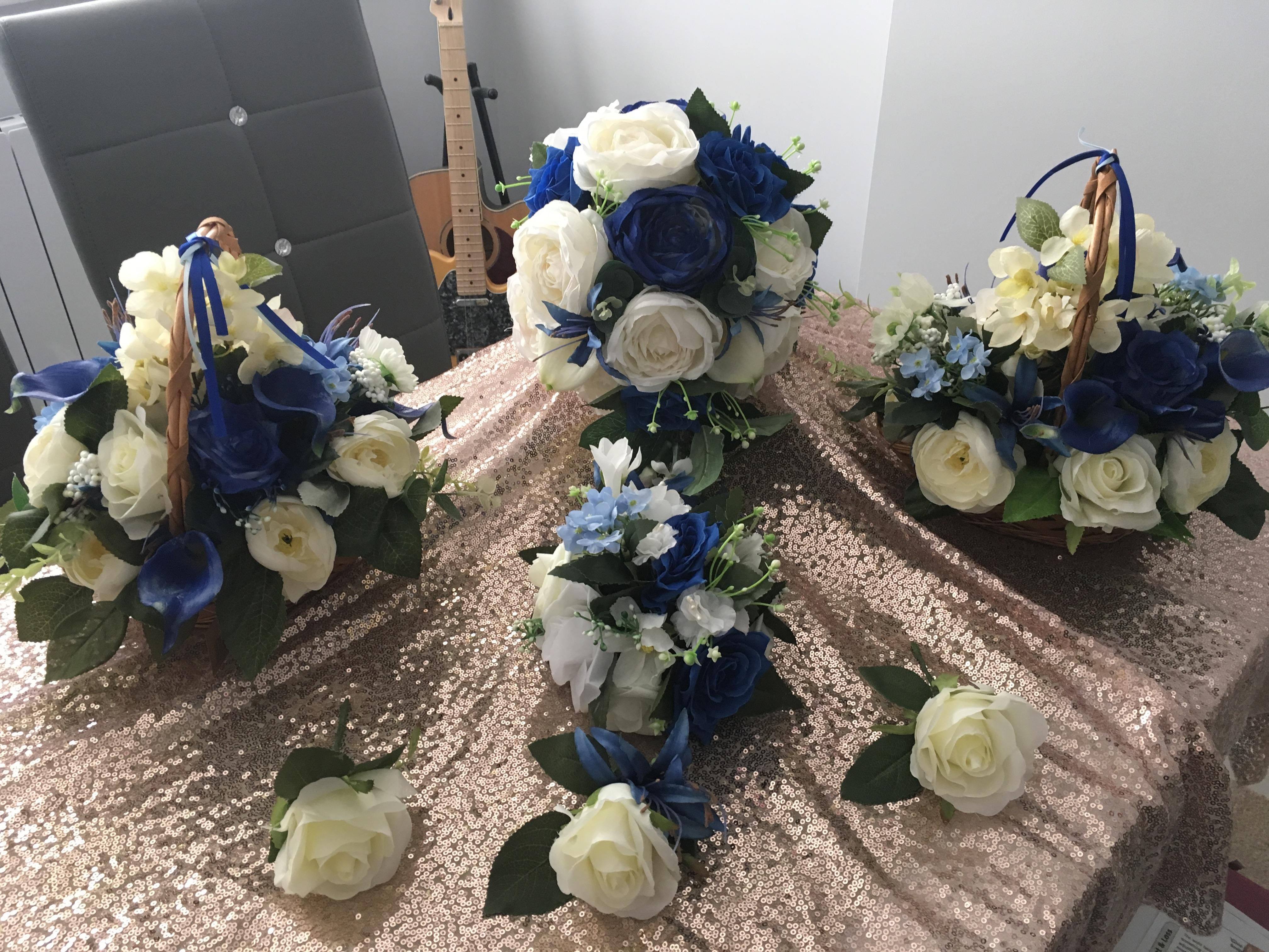 Winner weddings flowers silk sensations flowers for all occasions izmirmasajfo