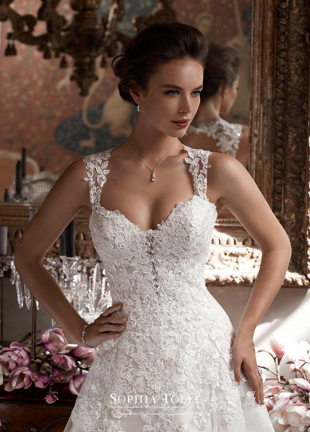 Winner Weddings - Bridal Attire - Lacewings - Worcestershire