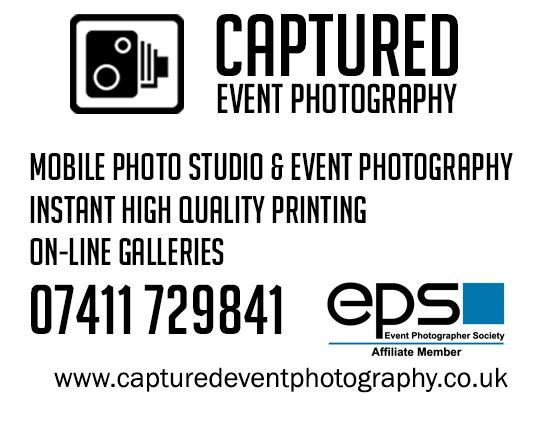 Captured Event Photography