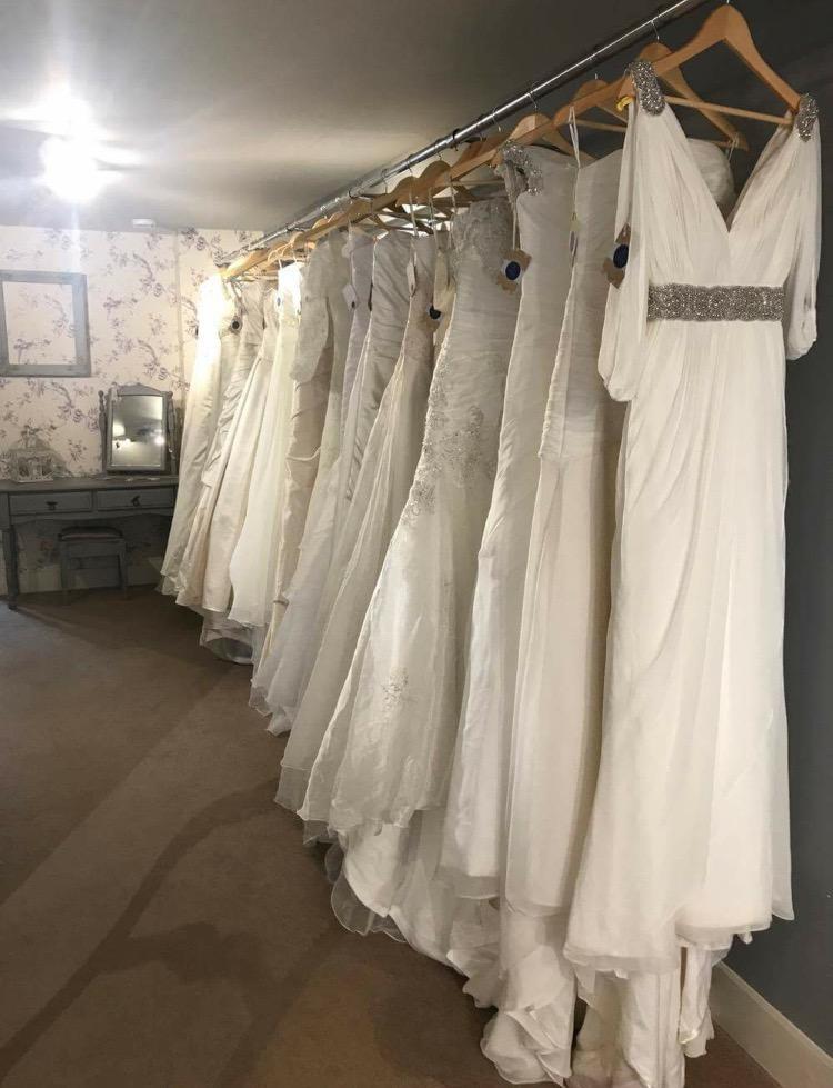 75bae7e61079c Winner Weddings - Bridal Attire - Bridal Reloved Wallingford ...